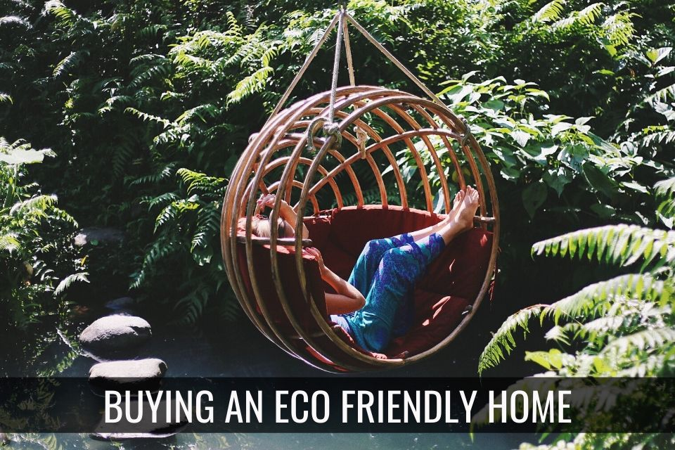 Buying an Eco-Friendly Home